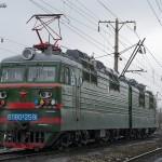 ВЛ80С-2591, 25.02.13г.
