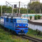 ВЛ80С-1852, 22.05.12г.