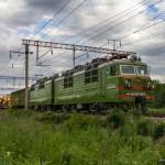 ВЛ80С-1665, 10.06.13г.