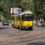 Tatra KT4DtM №1003, 02.08.13г.