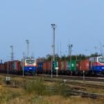 ТЭ33А-0074 и ТЭ33А-0049, 15.10.13г.