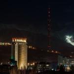 Гостиница «Казахстан», Кок-тюбе и Чимбулак, 15.12.13г.