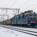 ВЛ80С-2588, 01.02.2014г.