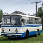 Автобус ЛАЗ-695, 29.06.14г.