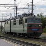 ВЛ80Т-1144, 31.08.14г.