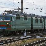 ВЛ80С-1119, 22.11.14г.