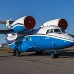 UP-72850 Ан-72-100, 12.08.14г.