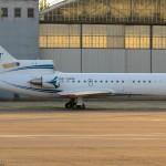 UP-Y4206 Yak-42D, 12.08.14г.