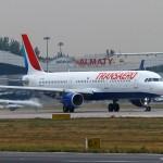 EI-VKO Airbus A321, 31.07.15.