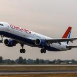 Airbus A321-200 EI-VKO Transaero Airlines, 31.07.15.