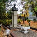 Монумент Сабиру Шарипову, 16.10.15г.
