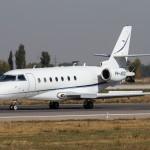 P4-ADD Gulfstream G200, 01.10.15.