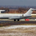 OE-IVG Bombardier BD-700, 16.11.15.