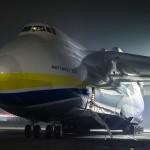UR-82060 An-225 Mriya, 19.12.2015.