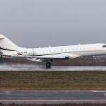 M-SIRI Bombardier BD700, 06.12.15.