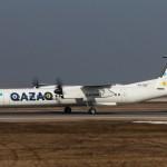 P4-QAZ Bombardier Dash 8-Q402, 23.02.16.