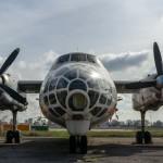 UP-AN301 Ан-30, 26.03.16.
