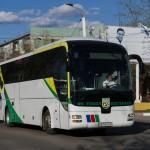 MAN Lion's Coach kz070BYA10, 26.04.16г.