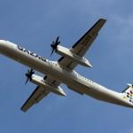 P4-NUR Bombardier Dash 8-Q402, 28.09.16.