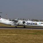 P4-NUR Qazaq Air, 11.09.16.