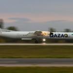 P4-QAZ Qazaq Air, 13.10.16.