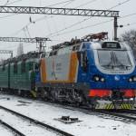 KZ4AT-0019 и ВЛ80С-1800, 19.02.17г.