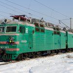 ВЛ80С-383, 10.02.18г.