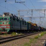 ВЛ80Т-1358, 12.06.18г.