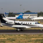 UP-EM009 Embraer Phenom 300, 08.08.18.