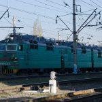 ВЛ80С-2303 / ВЛ80С-2305, 05.11.18г.