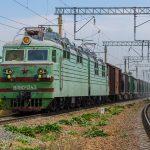 ВЛ80С-1743 Бурундай — Аксенгер, 20.07.19г.