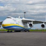 UR-82060 AN-225, 05.05.2020.