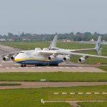UR-82060 ANTONOV AIRLINES AN-225 MRIYA, 05.05.20.